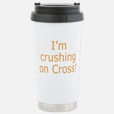 Cute Contemporary romance Travel Mug