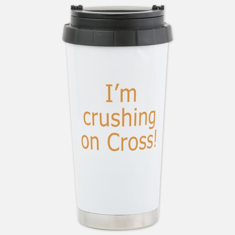 Cute Crossfire sylvia day Travel Mug