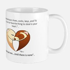 Cool Ferrets Mug