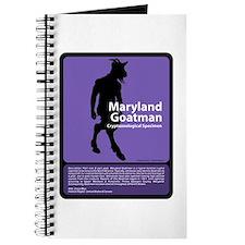 Maryland Goatman Journal