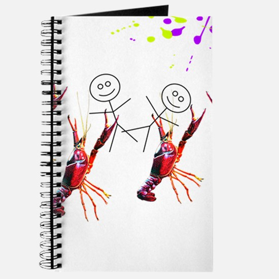 CRAWFISH FESTIVAL with Stick People Journal
