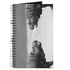 Hippo Duet Journal