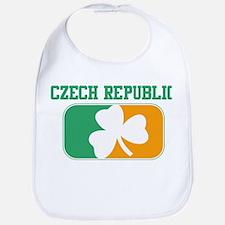 CZECH REPUBLIC irish Bib