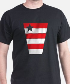 Cute Us army strong T-Shirt
