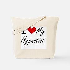 I love my Hypnotist Tote Bag