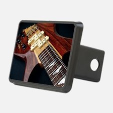 Electric Guitar Hitch Cover