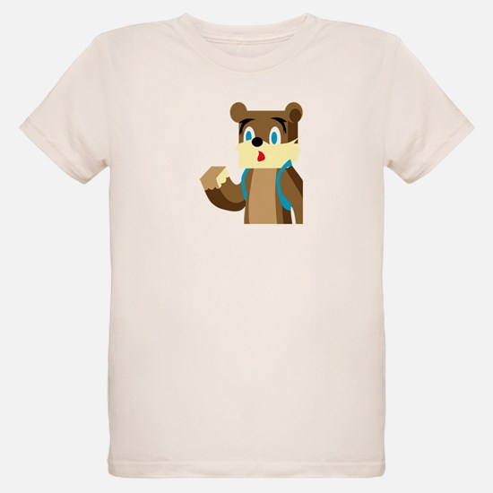 Minecraft Youtuber L for Leeeee x (Lee Bea T-Shirt