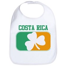 COSTA RICA irish Bib