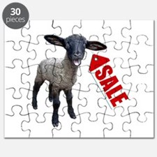 Cute Clearance Puzzle