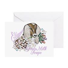 Eldamar Soap2 Greeting Card