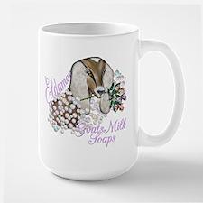 Eldamar Soap2 Large Mug