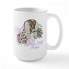 Eldamar Soap2 Mug