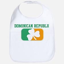 DOMINICAN REPUBLIC irish Bib