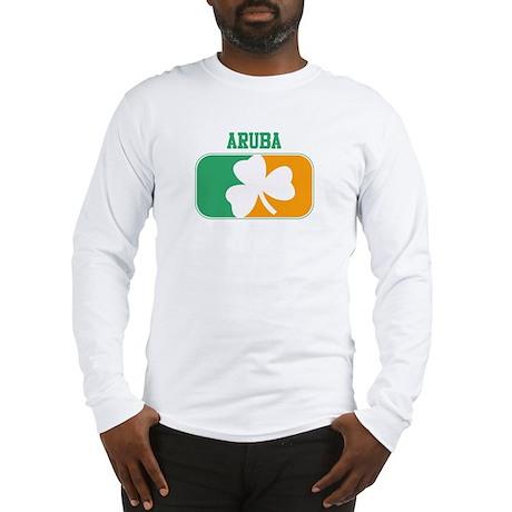 ARUBA irish Long Sleeve T-Shirt