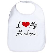 I love my Mechanic Bib