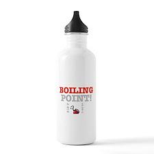 BOILING POINT - 212F - Water Bottle
