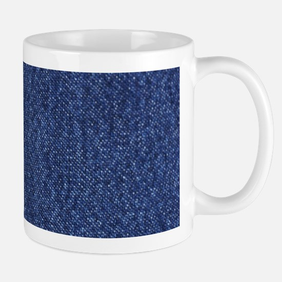 Denim Mugs