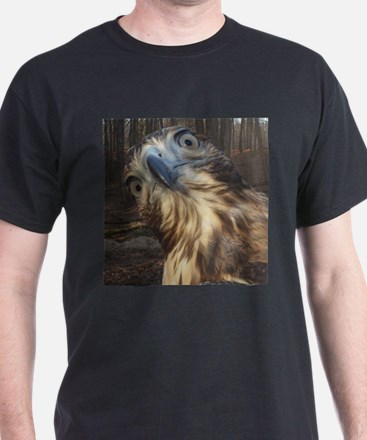 Red Tail Hawk T-Shirt