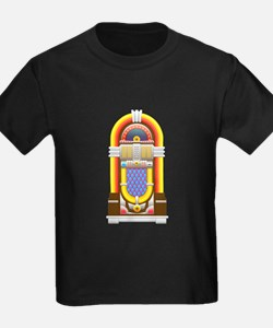 50s jukebox T-Shirt