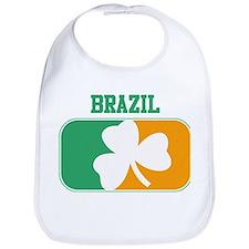 BRAZIL irish Bib