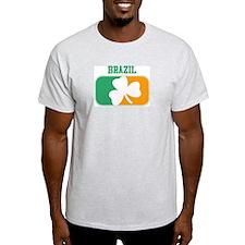 BRAZIL irish T-Shirt
