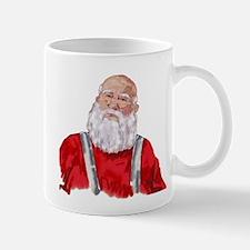 santa. Mugs