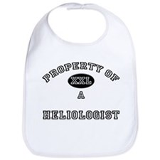 Property of a Heliologist Bib