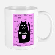 Cute Graduation cat Mug