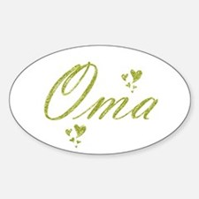 oma Decal