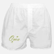 oma Boxer Shorts