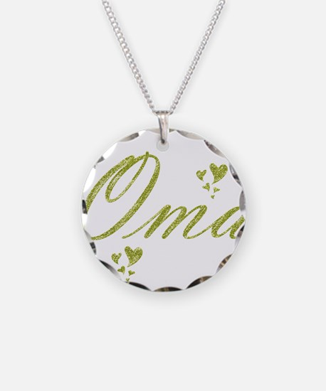 oma Necklace