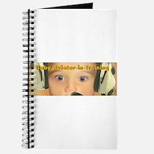 Woman Aviator Journal