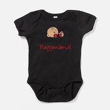 Cute Hungarian Baby Bodysuit