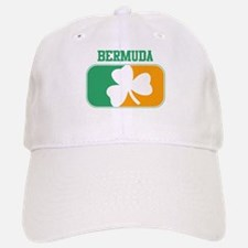 BERMUDA irish Baseball Baseball Cap