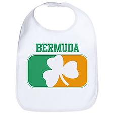 BERMUDA irish Bib