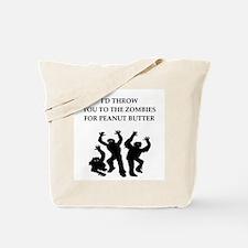 peanut butter Tote Bag