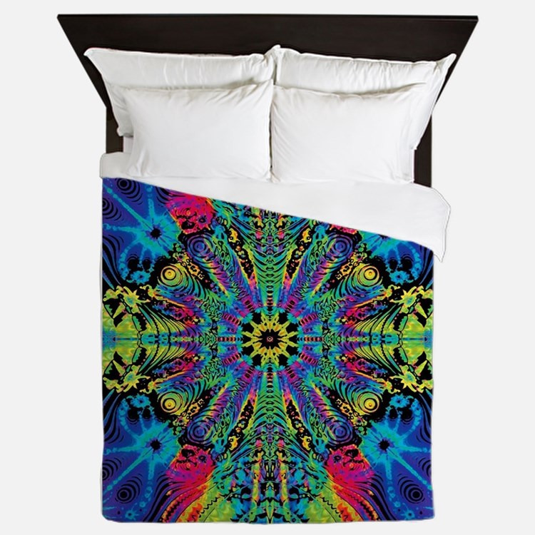 Trippy Bedding Trippy Duvet Covers Pillow Cases Amp More