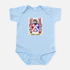 McClintock Infant Bodysuit