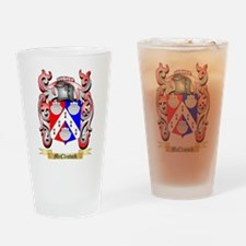 McClintock Drinking Glass