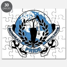 Skinhead Pride Worldwide Puzzle