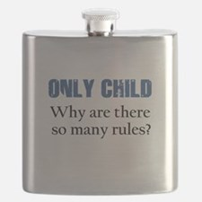 ONLY CHILD 2 Flask