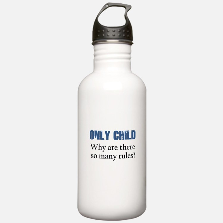 ONLY CHILD 2 Water Bottle