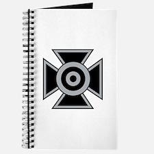 Marksman Sharpshooter Journal