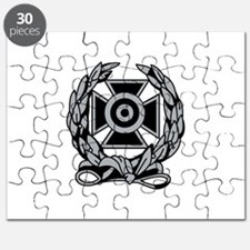 Marksman Expert Puzzle