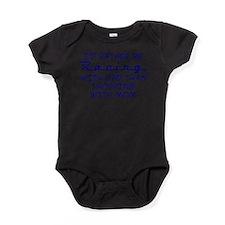 Funny Racing Baby Bodysuit