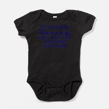 Car racing Baby Bodysuit