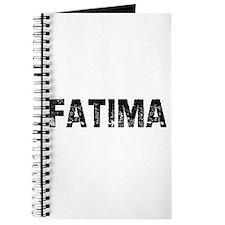 Fatima Journal