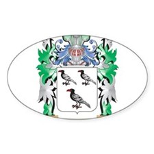 Gianni Coat of Arms (Family Crest) Decal