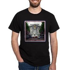 Cute Buckingham palace T-Shirt