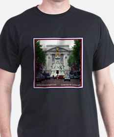 Funny Palaces T-Shirt